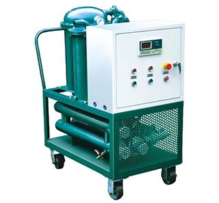水乙二醇专用油机