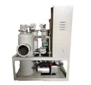 重庆微型真空滤油机