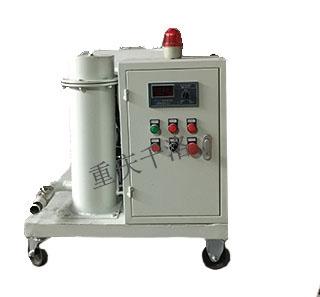 重庆水乙二醇专用油机