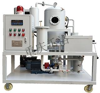 QL-FHD多功能滤油机30